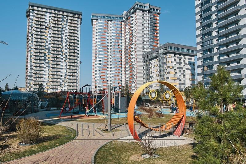 Лескова 27 - 001